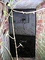 Inside Pillbox A115, Old Lodge Warren - geograph.org.uk - 647865.jpg