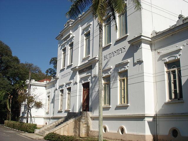 Instituto Butantan_1