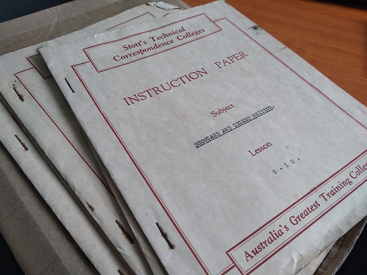 File:Instruction manual.jpg