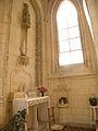 Intérieur de l'église Sainte-Trinité de Falaise 13.JPG