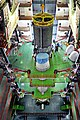 Integration of C25 Stage in progress at Vehicle Assembly Building.jpg