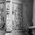 Interieur detail preekstoel - Beers - 20029568 - RCE.jpg