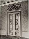 interieur deur -