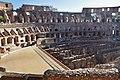 Interior - Colosseum, Rome, Italy (Ank Kumar) 03.jpg