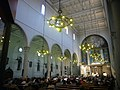 Interior de l'església de Sant Jaume (Mollerussa).JPG