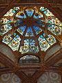 Interior del Pavelló de l'Administració (Hospital de la Santa Creu i Sant Pau) - 05.JPG