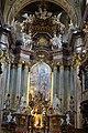 Interior of St. Peter's Church, Vienna 05.jpg