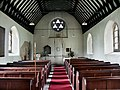 Interior of St Andrew, Firsby - geograph.org.uk - 432736.jpg