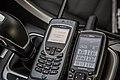 Iridium 9575 Extreme & Garmin GPSMAP 64st (16014581691).jpg