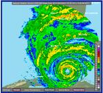 Irma seen on Key West NWS radar 992017.png