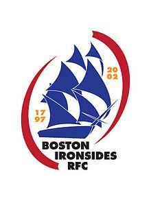 Name Boston Ironsides Rugby Football Club