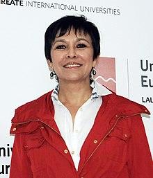 Isabel Gemio 2012 (cropped).jpg