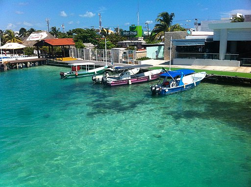 Isla Mujeres Where to stay in Cancun