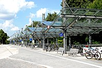 Ismaning Bahnhof Süd.JPG