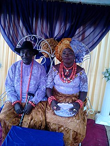 Itsekiri traditional marriage in Nigeria.jpg