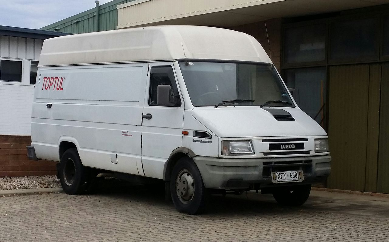 Amenager Son Fourgon Camping Car