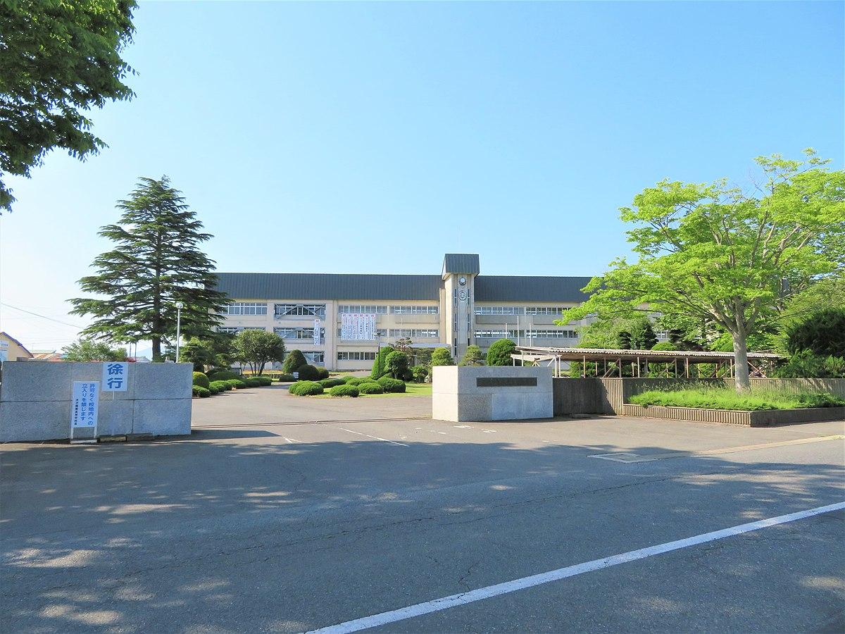 水沢農業高等学校