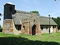Ixworth Thorpe - Church of All Saints.jpg