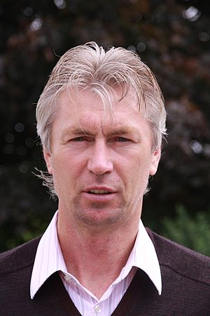 Ján Kocian - Image: Ján Kocian Fußballtrainer