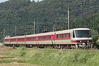 八云号列车