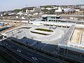 JR Central of Minami-Odaka Station 03.JPG