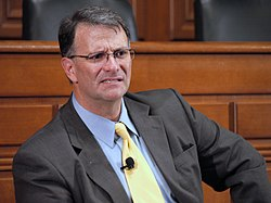 "Jack Abramoff at ""In the Dock"" 2011"