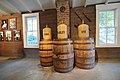 Jack Daniels Distillery - Lynchburg (6274362607).jpg