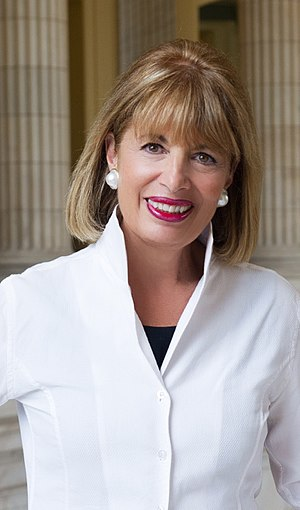 Jackie Speier - Image: Jackie Speier official photo (cropped)