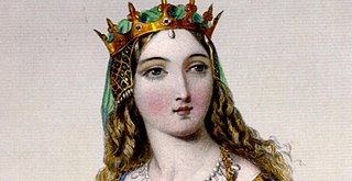 Jacquetta of Luxembourg 15th-century noble