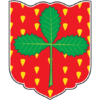 Coat of arms of Jagodina