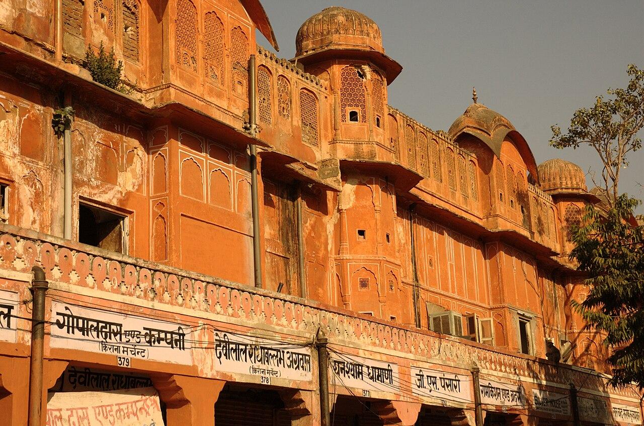 Akční nabídka letenek do Indie za skvělých 187 euro | Rádi cestujeme