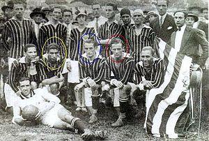 88a554a95f História do Clube Atlético Mineiro – Wikipédia