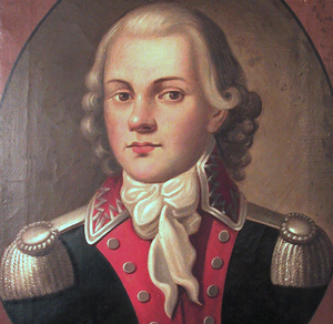 Wilno Uprising (1794) - Jakub Jasiński