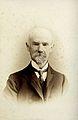 James Mitchell Wilson. Photograph by Maull & Fox. Wellcome V0027349.jpg