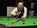 Jamie Burnett at Snooker German Masters (Martin Rulsch) 2014-01-29 02.jpg