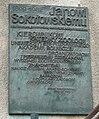 Jan Sokolowski Plaque Poznan.JPG