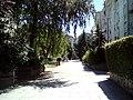 Jane Sandanski, Skopje 1000, Macedonia (FYROM) - panoramio.jpg