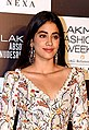 Janhvi Kapoor 2018 Lakme Fashion Week Finale (Cropped).jpg