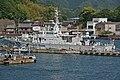 Japan Coast Gurad PS09 ARASE - 海上保安庁 PS09 あらせ - panoramio.jpg