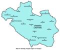 Jaszsag jazygia map.png