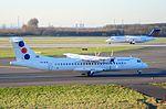 Jat Airways ATR 72-202, YU-ALR@DUS,11.03.2007-453qn - Flickr - Aero Icarus.jpg