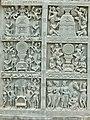 Jataka tales panels, Dhamma Nagajjuna, Nagarjuna Sagar Telangana, India - 5.jpg