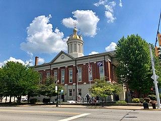 Madison, Indiana City in Indiana, United States