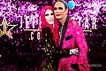 Jeffree Star and Raja Gemini at RuPaul's Dragcon 2017 by dvsross.jpg