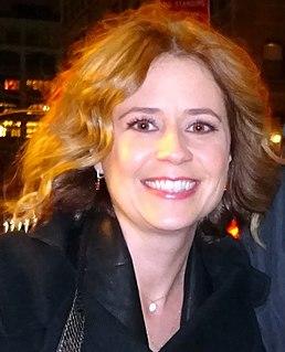 Jenna Fischer American actress