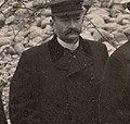 Jens Jensen Befaring ved Øvre Leirfoss Kraftverk (1901) (8056686255) (2).jpg
