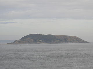 island in Guernsey