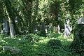 Jewish cemetery in Uhříněves 31.JPG