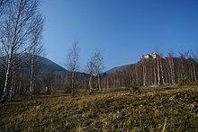 Jezeří Castle (Source: Wikimedia)