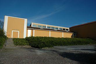 J.F. Willumsens Museum - J.F. Willumsen Museum